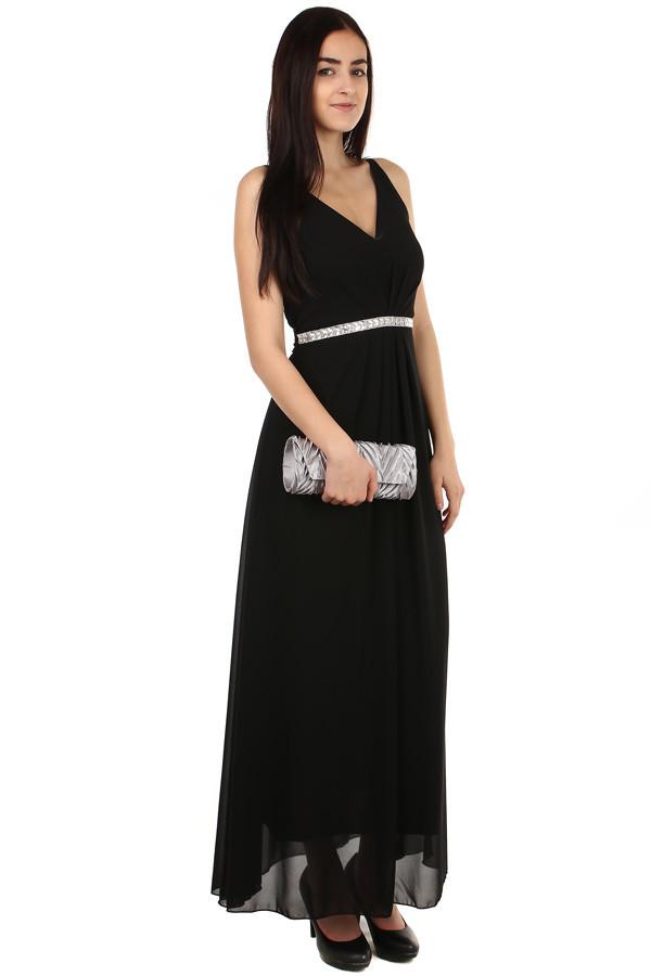 25c1a32ef64c Dámské dlouhé plesové šaty