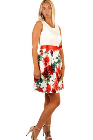 Dámské červené společenské šaty xl výprodej  4e7ebf9388