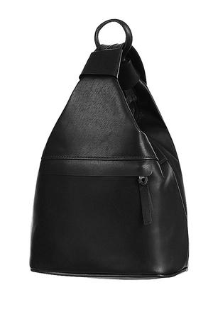 1a35c834d2b Dámský malý batoh z pravé kůže - vyrobeno v České republice