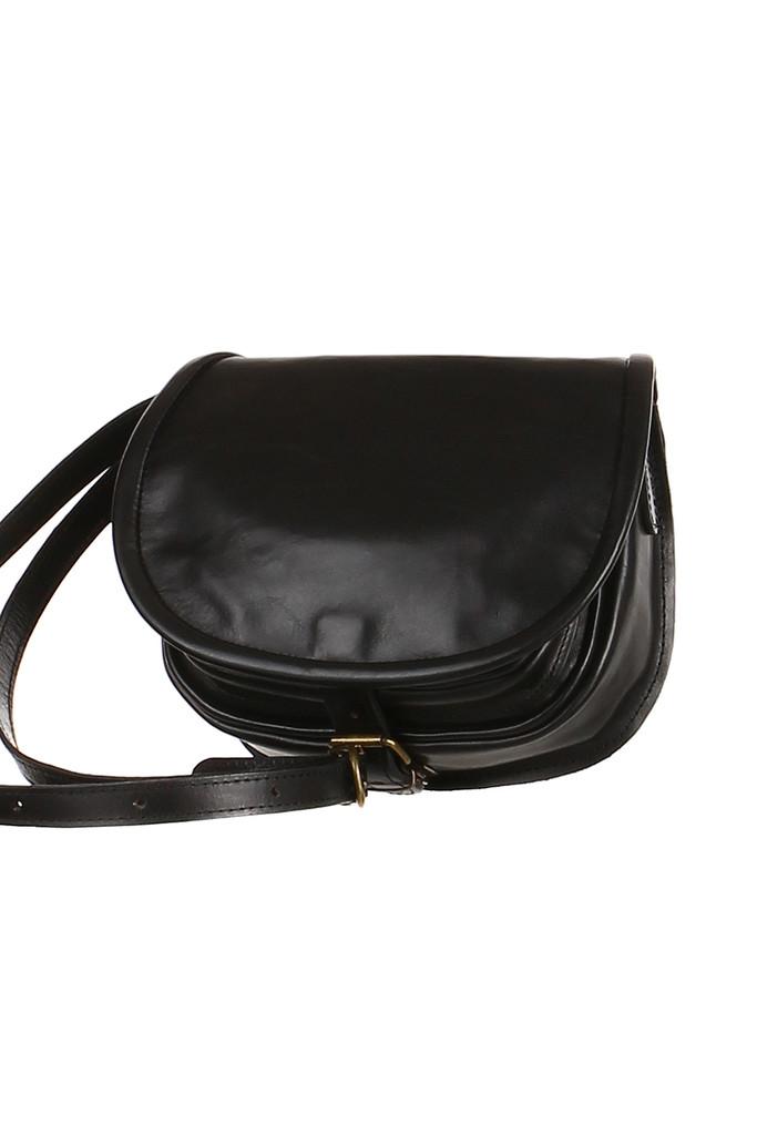 Originální dámská kožená kabelka přes rameno - vyrobeno v České republice 5ab5f247bb7