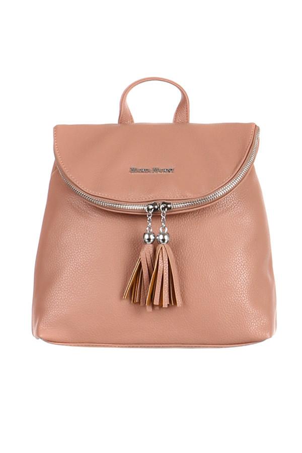 Malý dámský koženkový batoh do města  939533d55c