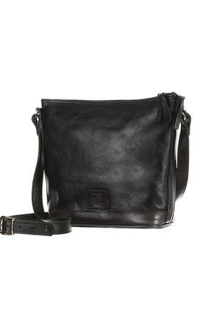 Dámská kabelka přes rameno z pravé kůže - vyrobeno v České republice ef4dd5ae64f