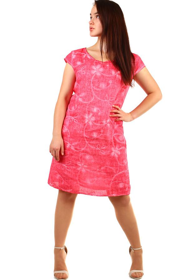 2e65bd002bb4 Dámské krátké plážové šaty sportovního vzhledu