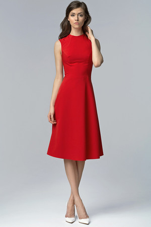 a75694cc34df Společenské šaty ve stylu Audrey Hepburn